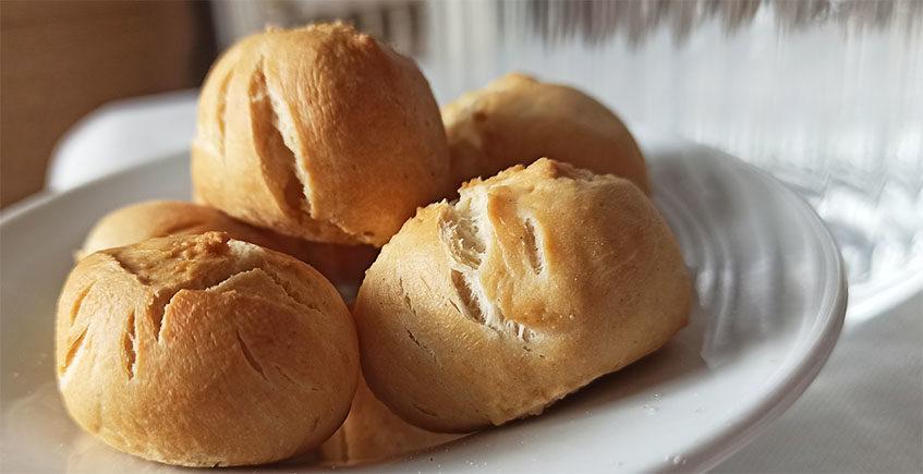 Los picos bola de la panadería El Rocío