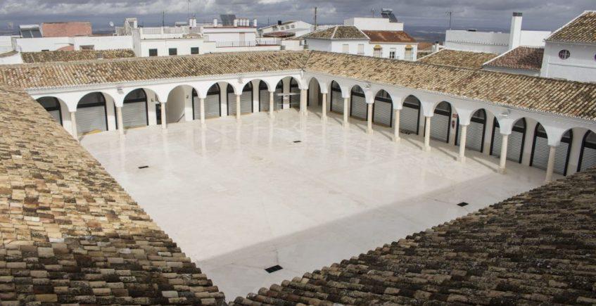 Plaza de Abastos de Estepa