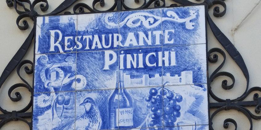 Restaurante Pinichi