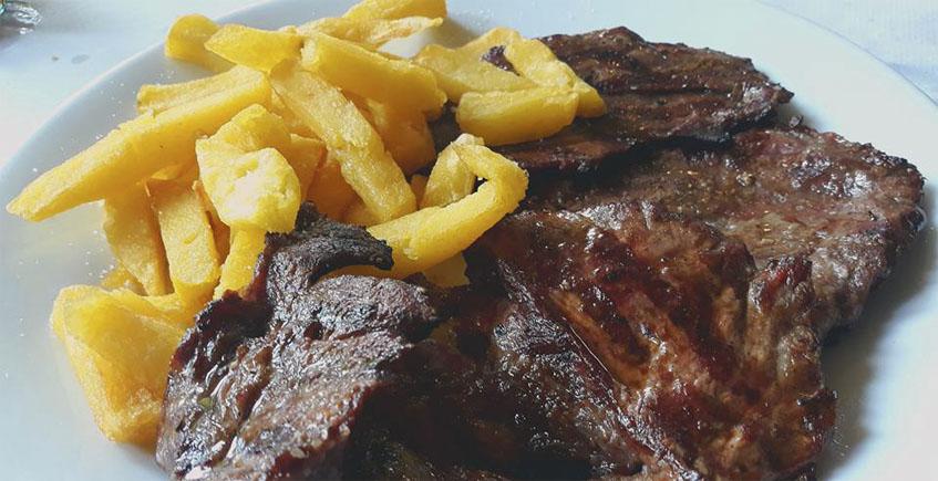 Restaurante La Grama