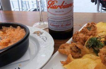 Restaurante La Moneda Casa Inchausti