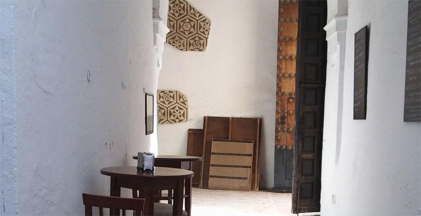 Abacería Museo restaurante