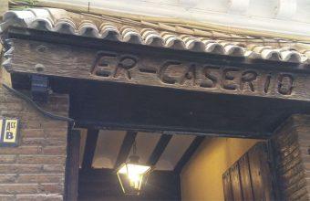 La sangre encebollá de Er Caserio