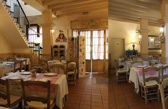 Restaurante Carlos Baena