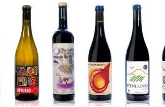 Cata online vinos de Gredos