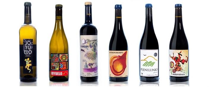 Cata online de vinos de Gredos: Cristo del Humilladero