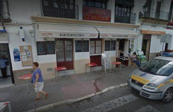 Bar Cervecería San Fernando