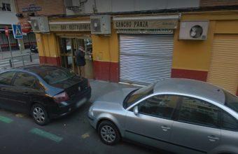 Bar Sancho Panza