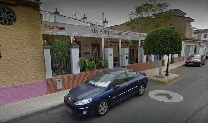 Casa Arturo