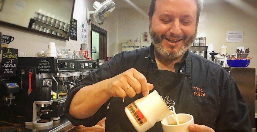 Mr. Chava Cafetería
