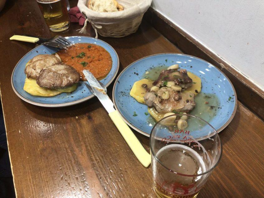 Solomillo al wishky Casa Paco El Buen Comer (1)