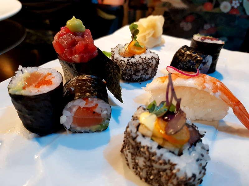 Sushi Kaori