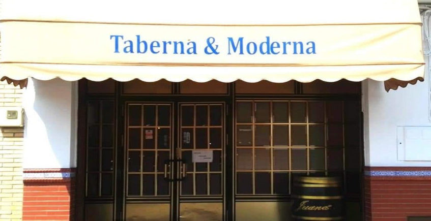 Taberna & Moderna