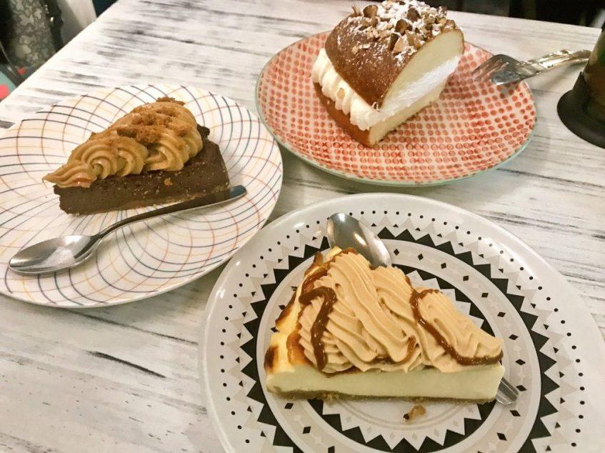 Tartas Lalita Cafe