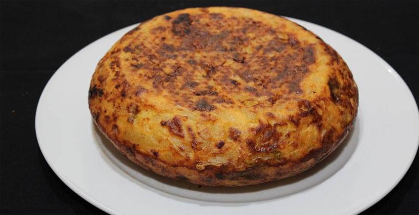 El Tortillón