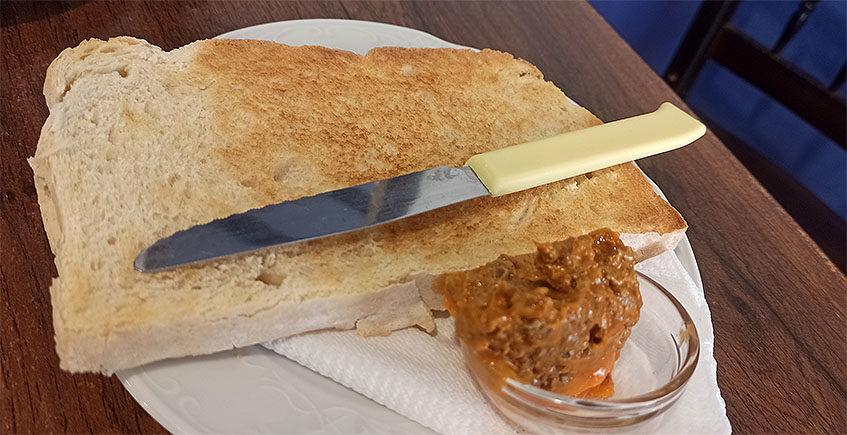 Casa Orozco, desayunos muy cuidados en Carmona