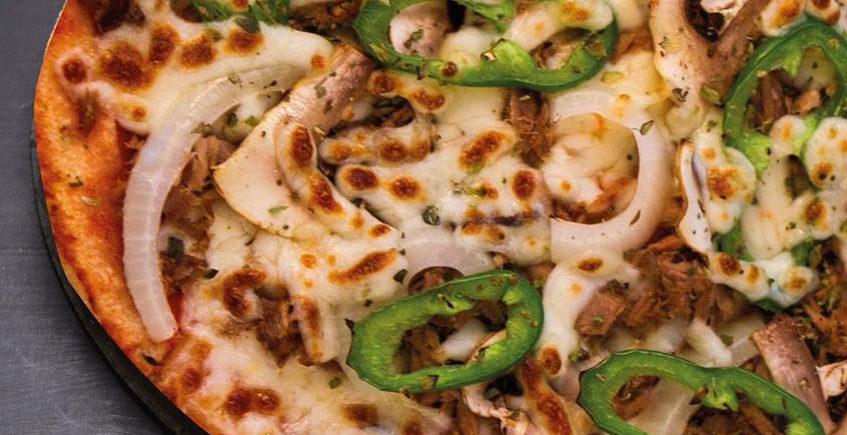 Ven y verás pizzería