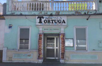 La fábrica de croquetas-Antiguo Mesón Isla Tortuga