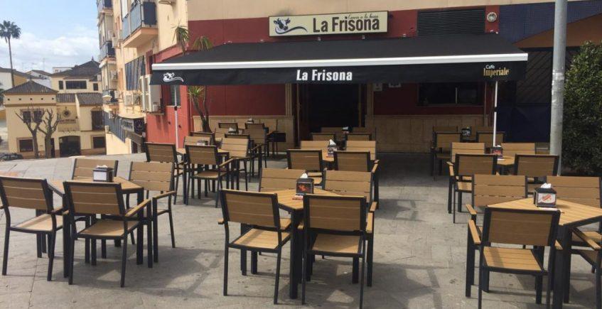 La Frisona