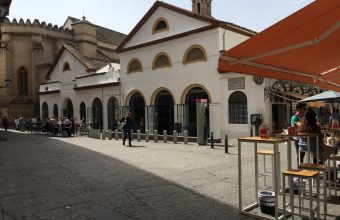 Mercado de Feria
