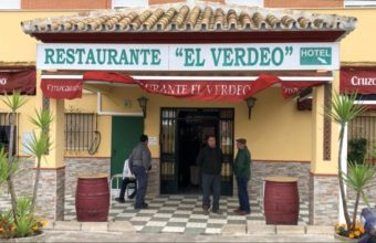 Restaurante El Verdeo