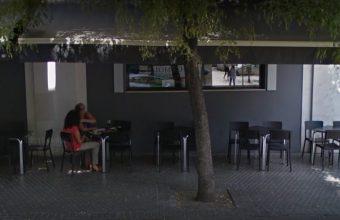Bar Zarandaja