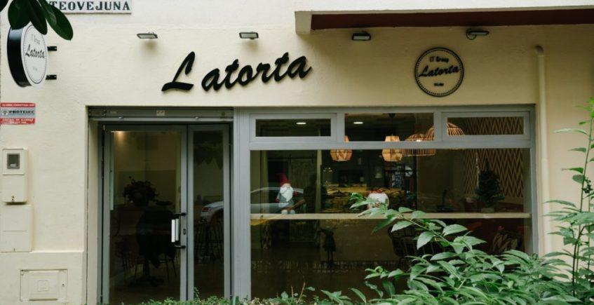 Latorta Buhaira