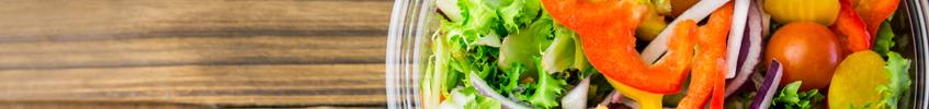 03. Aliños y ensaladas