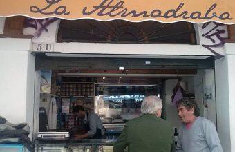 La Almadraba