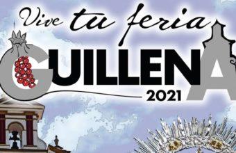 'Vive tu Feria en nuestros bares' Guillena 2021