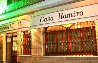 La milhoja de Casa Ramiro