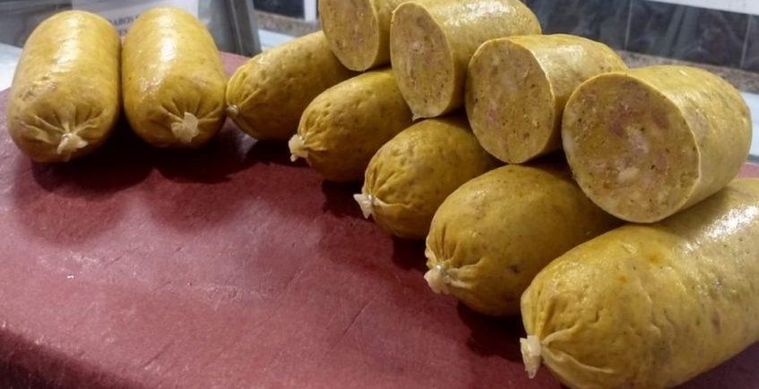Carnaval gastronómico en la Antigua Abacería de San Lorenzo