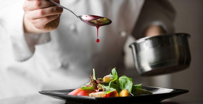 Curso de Cocina creativa con productos ecológicos locales
