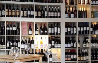 Cata vinos tintos de España en Flor de Sal