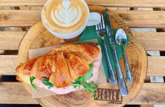 Los desayunos de nueva generación de Jester - coffee & juices