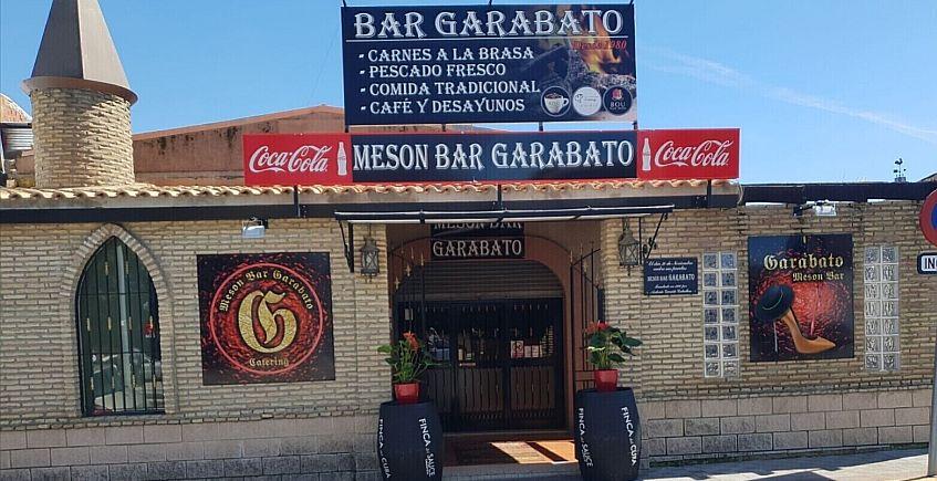 Mesón Bar Garabato