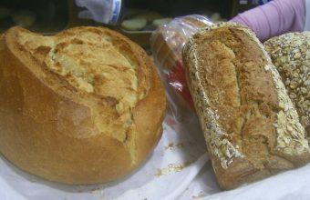 Panadería Paco