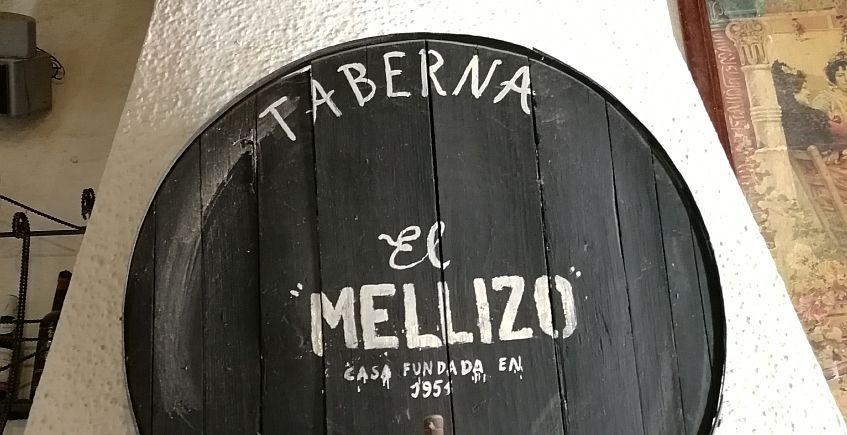 Taberna El Mellizo