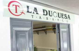 Los vinos del Tabanco La Duquesa