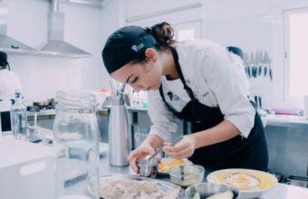 Talleres y cursos de cocina en Cookstorming en septiembre