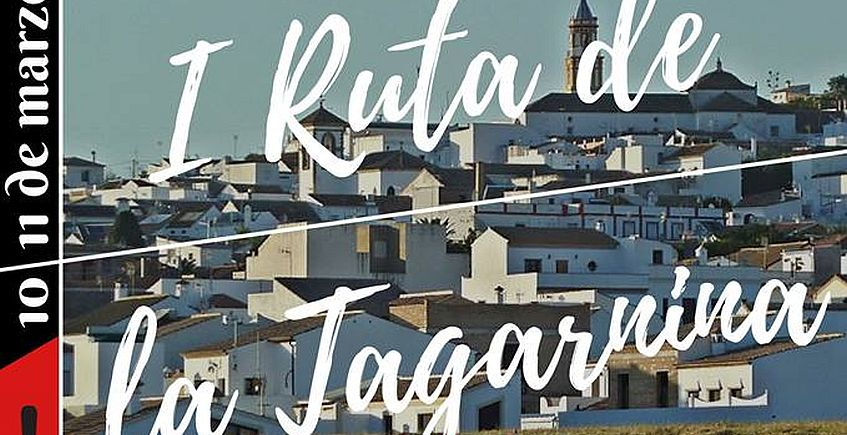 Montellano celebra el 10 y 11 de marzo la I Ruta de la Tagarnina