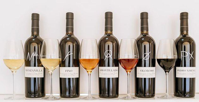 Curso de iniciación a los vinos generosos en Baqvs