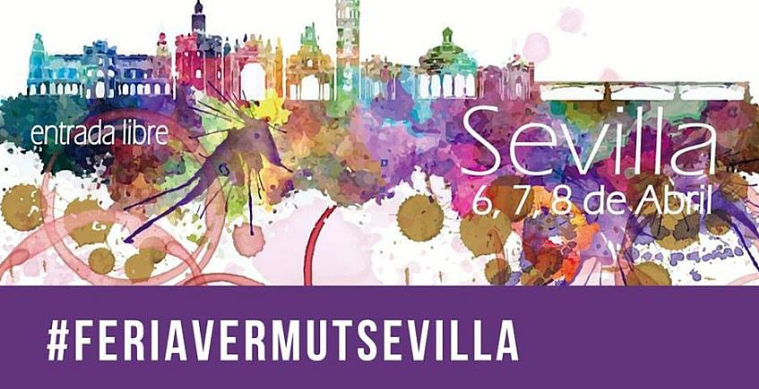 Sevilla acogerá una Feria del Vermut del 6 al 8 de abril