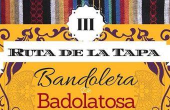 RUTA BANDOLERA847
