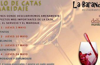 CICLO DE CATAS847