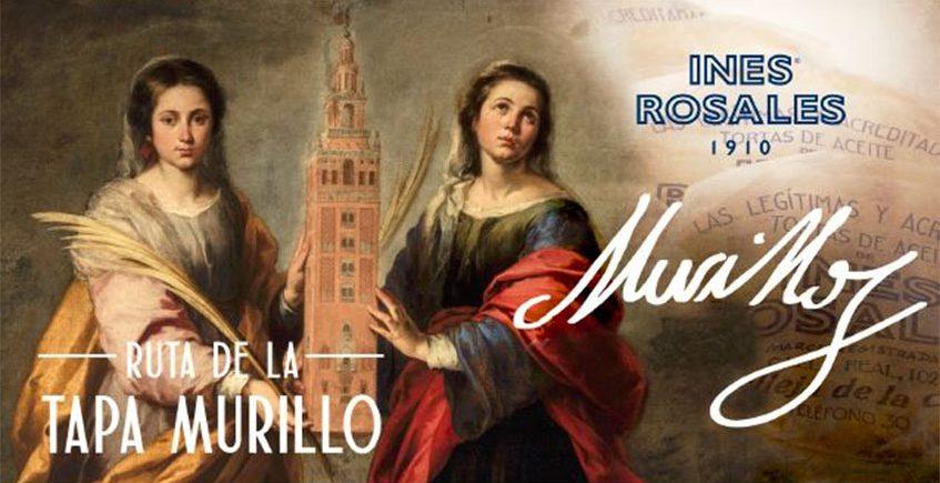 ¡El Año Murillo está pa comérselo!