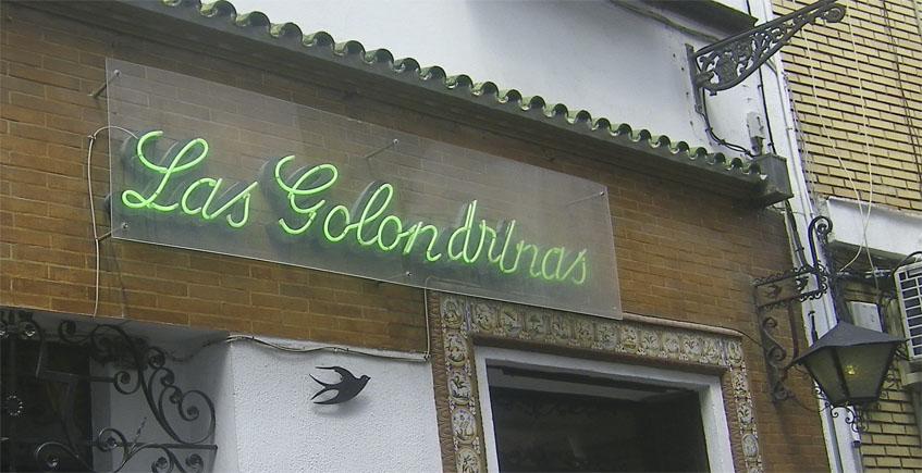 Bar Las Golondrinas