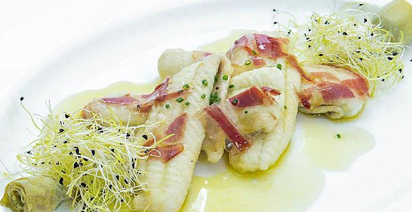Dos restaurantes sevillanos, en las listas de los mejores europeos de la OAD