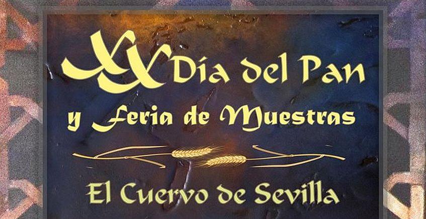 El Cuervo renueva su homenaje al Pan del 6 al 8 de abril