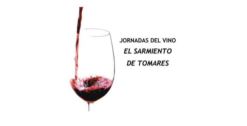 Alerta de tsunami (de vino) en Tomares